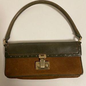 NEW ANN TAYLOR Leather Bag